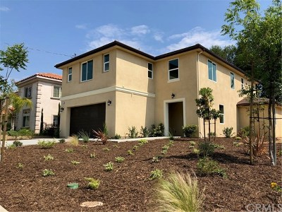 Riverside, Temecula Single Family Home For Sale: 270 Massachusetts Avenue