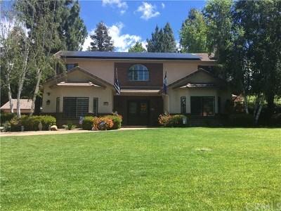 Yucaipa Single Family Home For Sale: 37366 Ironwood Drive