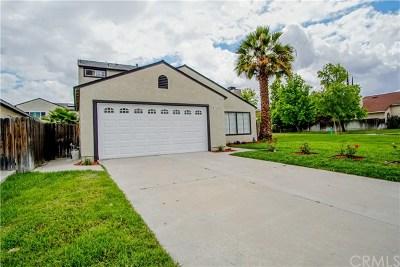 San Bernardino Single Family Home For Sale: 2725 Annapolis Circle