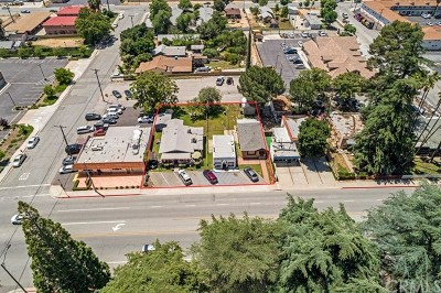 Beaumont Commercial For Sale: 585 E 6th Street