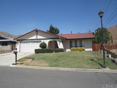 Riverside, Temecula Single Family Home For Sale: 3320 Maricopa Drive