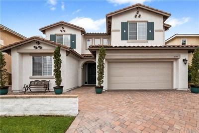 Anaheim Hills Single Family Home For Sale: 8130 E Brookdale Lane