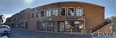 Riverside Commercial For Sale: 4100 Central Avenue
