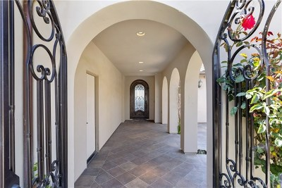 Riverside Single Family Home For Sale: 16718 Eagle Peak Road