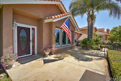Rancho Cucamonga Single Family Home For Sale: 10430 Almond Street