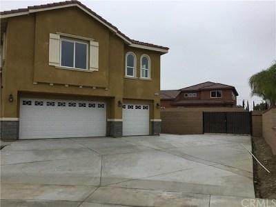Fontana Single Family Home For Sale: 7415 Andress Court