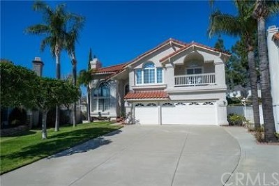 Rancho Cucamonga Single Family Home For Sale: 11130 Starview Court