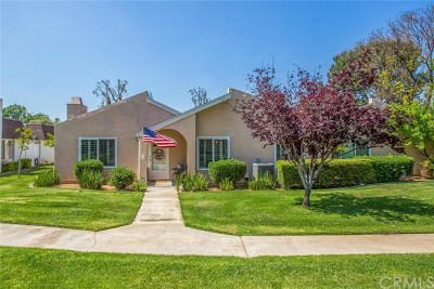 Redlands Single Family Home For Sale: 856 Ardmore Circle