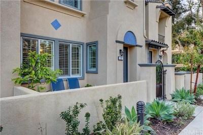 Rancho Cucamonga Condo/Townhouse For Sale: 7247 Lumasina Court #2