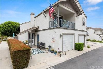 La Habra Condo/Townhouse For Sale: 891 W Country #43