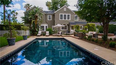 Riverside Single Family Home Active Under Contract: 4415 5th Street