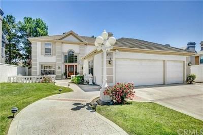 Rancho Cucamonga Single Family Home For Sale: 11511 Ragusa Drive