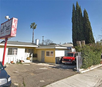 Orange County Commercial For Sale: 1827 W 17th Street
