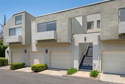 Orange Condo/Townhouse For Sale: 5744 E Creekside Avenue #39