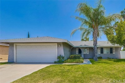 Fontana Single Family Home For Sale: 8995 Laurel Avenue