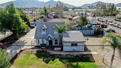 Fontana Multi Family Home For Sale: 15995 Boyle Avenue