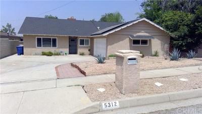 San Bernardino Single Family Home For Sale: 5312 N Mountain View Avenue