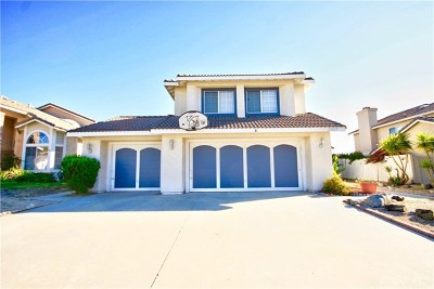Canyon Lake, Lake Elsinore, Menifee, Murrieta, Temecula, Wildomar, Winchester Rental For Rent: 23617 Spindle Way