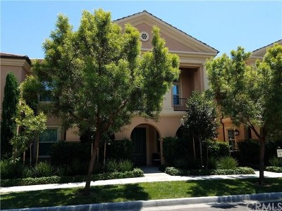 Irvine Condo/Townhouse For Sale: 94 Mayfair