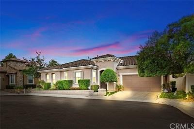 Moreno Valley Single Family Home For Sale: 10481 Mountain Quail Court