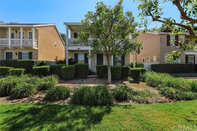 Riverside Condo/Townhouse For Sale: 12880 Magnolia Avenue #13