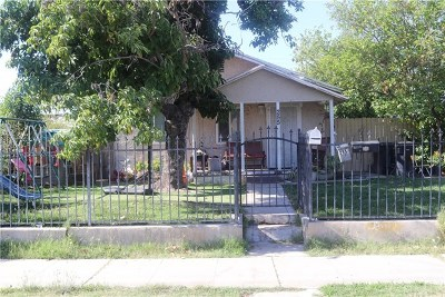 Colton Multi Family Home For Sale: 255 W L Street