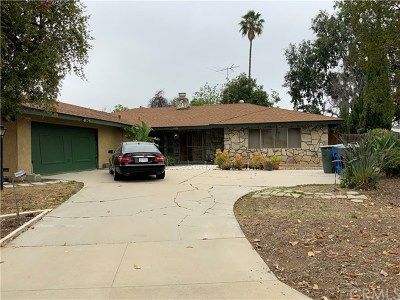 Riverside Single Family Home For Sale: 2120 Prince Albbert