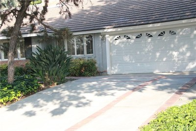 Riverside Single Family Home For Sale: 5910 Courtland Drive