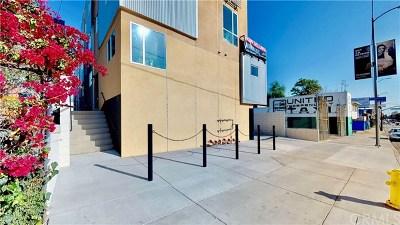Los Angeles Single Family Home For Sale: 912 N Alvarado Street #1935