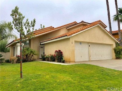 Moreno Valley Single Family Home For Sale: 10147 Sycamore Canyon Road