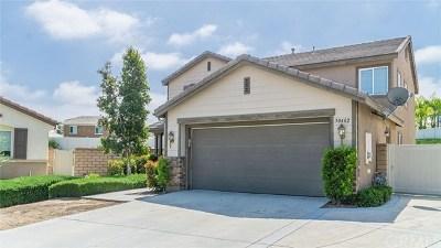 Menifee CA Single Family Home For Sale: $405,000