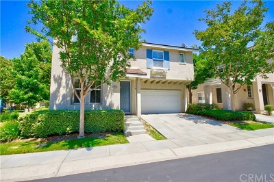Temecula Single Family Home For Sale: 42114 Veneto Drive