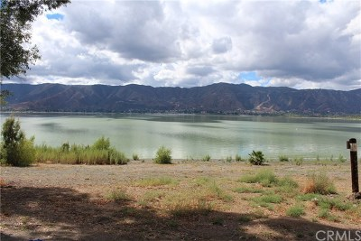 Lake Elsinore Residential Lots & Land For Sale: 17629 Lakeshore Drive