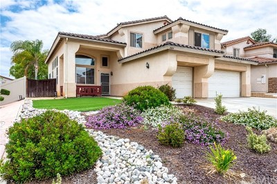 Riverside Single Family Home For Sale: 20859 Westbury Road
