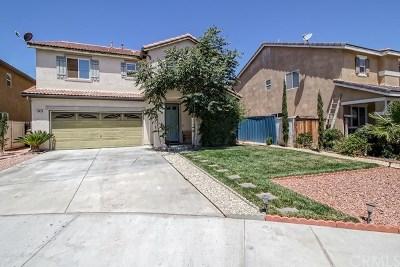 Single Family Home For Sale: 9456 Mandarin Court