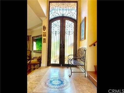 Walnut Single Family Home For Sale: 485 Crestwood Lane