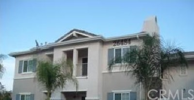 Murrieta Condo/Townhouse For Sale: 26484 Arboretum Way #1302