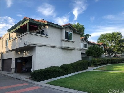 Rancho Cucamonga Condo/Townhouse For Sale: 8429 Spring Desert Place #E