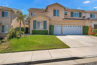 Moreno Valley Single Family Home For Sale: 15682 Rio Blanco