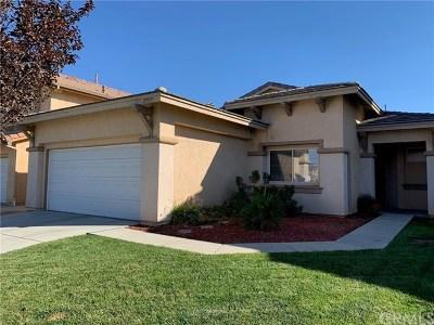 Canyon Lake, Lake Elsinore, Menifee, Murrieta, Temecula, Wildomar, Winchester Rental For Rent: 29195 Twin Arrow Circle