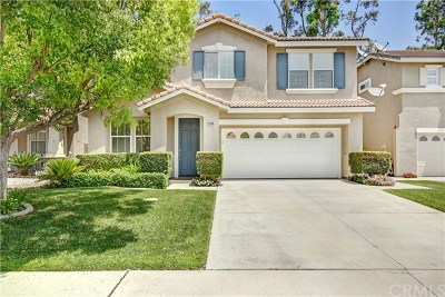 Single Family Home For Sale: 13396 Harper Place