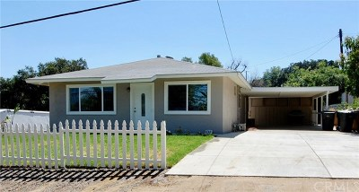 Chino Hills Single Family Home For Sale: 16369 Canon Lane