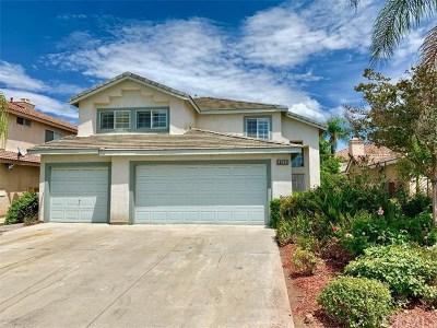 Mentone Single Family Home For Sale: 10255 Agate Avenue
