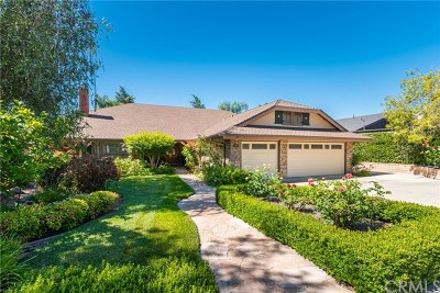 Upland Single Family Home Active Under Contract: 980 W 22nd Street