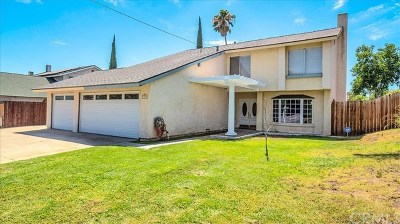 Rancho Cucamonga Single Family Home For Sale: 7380 Ramona Avenue
