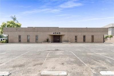 Riverside Commercial For Sale: 4545 Allstate Drive