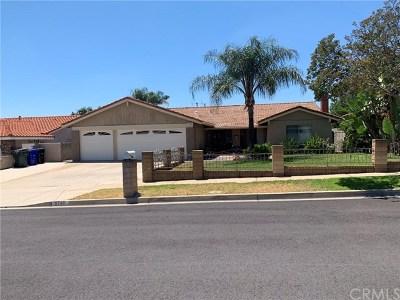 Alta Loma Single Family Home For Sale: 6740 Amberwood Drive