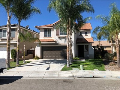 Canyon Lake, Lake Elsinore, Menifee, Murrieta, Temecula, Wildomar, Winchester Rental For Rent: 29411 Piazza Court