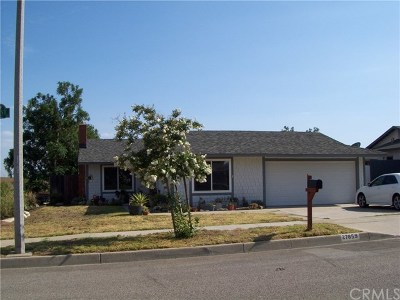 Highland Single Family Home For Sale: 27859 21st Street