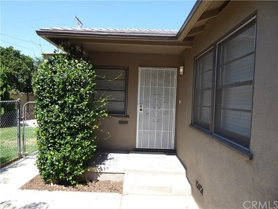 Riverside Rental For Rent: 6735 Yellowstone Drive